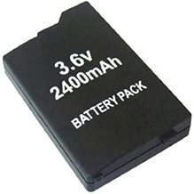 Generic Li-Ion Slim Rechargeable Battery Pack for Sony PSP Slim 2000/3000 - Sony PSP