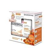 Diadermine - Lift+ Protector solar crema de dia - 50ml y Lift+ Booster Revitalizante -15ml (1 Pack)