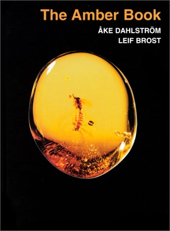 The Amber Book: Ake Dahlstrom and Leif Brost