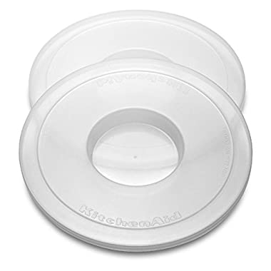 KitchenAid KBC5N 2-Pack Mixer 5-qt. Bowl Covers
