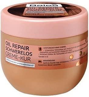 Balea Oil Repair weightless hair cream cure, 300 ml - German product