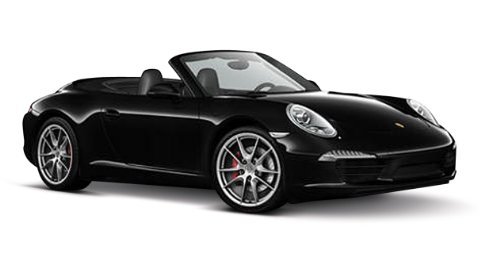 1:12 Scale Porsche 911 Carrera S Model RC Car RTR (COLOR MAY VARY)