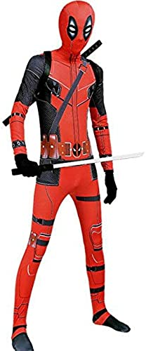 SEJNGF Cosplay-Strumpfhosen Für Kinder Für Erwachsene Kostüme Für Halloween-Kostüme (au  Accessoires, Nur Kleidung),Adult-(150-16cm)