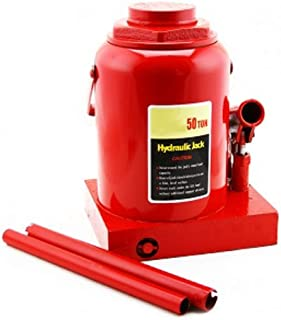 Best mechanical jack 50 ton Reviews