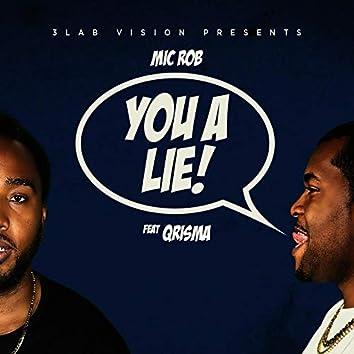 You a Lie