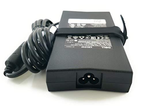 Original DELL Slim 130 Watt Netzteil (DA130PE1-00) PA-4E Family 19.5V 6.7A, für fast alle DELL Notebooks