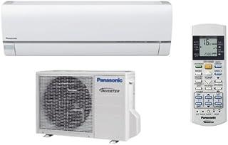 Panasonic KIT-E9-QKE - Aire Acondicionado Split 1X1 Inverter Etherea Kite9Qke Con 2.150 Frig/H Y 2.920 Kcal/H