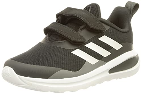 adidas Fortarun CF I, Zapatillas de Running, NEGBÁS/FTWBLA/GRISEI, 27 EU