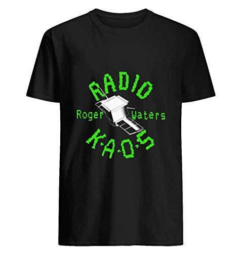 Roger Waters Radio KAOS 28 T Shirt, Hoodie, Sweatshirt