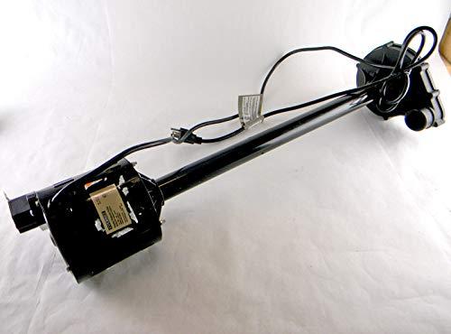 Everbilt SCN250-LQ 1/3 HP Pedestal Sump Pump
