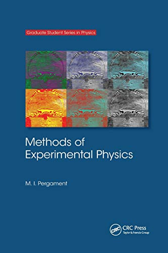 Compare Textbook Prices for Methods of Experimental Physics 1 Edition ISBN 9780367866426 by Pergament, M. I.