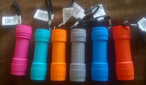 Ozark Trail 9-led Mini Flashlights Set of 3
