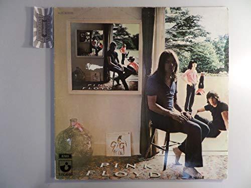 Pink Floyd - Ummagumma - Harvest - 1C 172-04 222/23