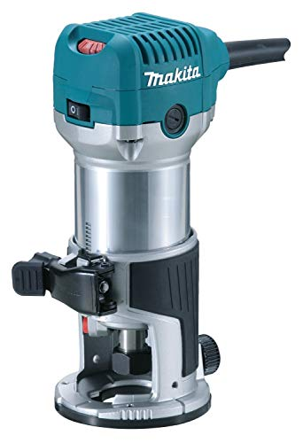Makita RT0700C - Elettrofresatrice per bordi 240V