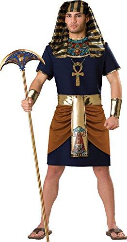 Generique - Deluxe Pharao Kostüm für Herren L