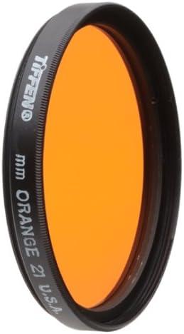 Tiffen 49mm 21 Orange Over item handling ☆ Recommended Filter