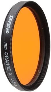 Tiffen 49mm 21 Filter (Orange)