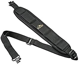 Butler Creek Comfort Stretch Rifle Sling with Swivels