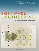 Software Engineering: A Practitioner's Approach: 6th (Sixth) Edition