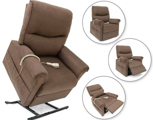 Top lift chairs recliners lc for 2020