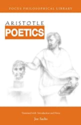 Poetics Book Cover
