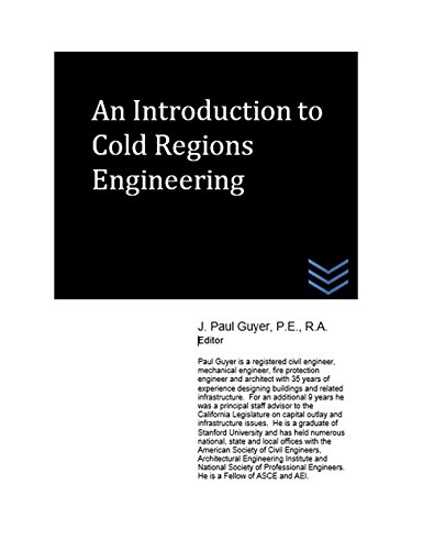 An Introduction to Cold Regions Engineering