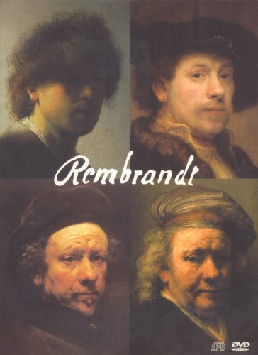 Rembrandt 400 Years [DVD] [Import]
