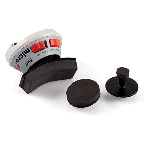 MicroFET 2 | Digitales Kraftmessgerät Dynamometer | Muskeltest Messungen | Diagnose, Prognose und Behandlung von neuromuskulären und muskuloskelettalen Störungen