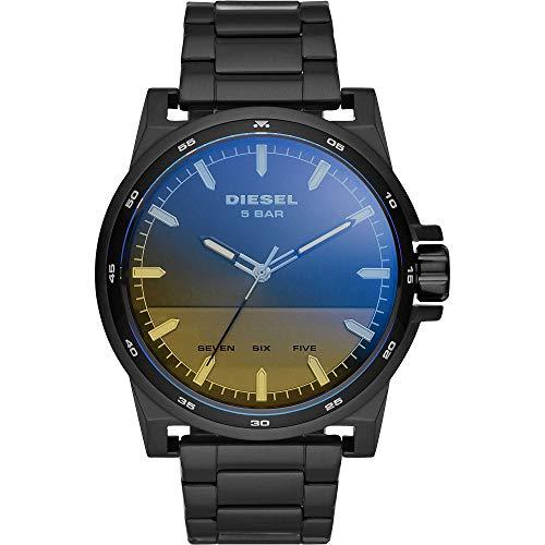 DIESEL D-48 DZ1913 Reloj de Pulsera para Hombres