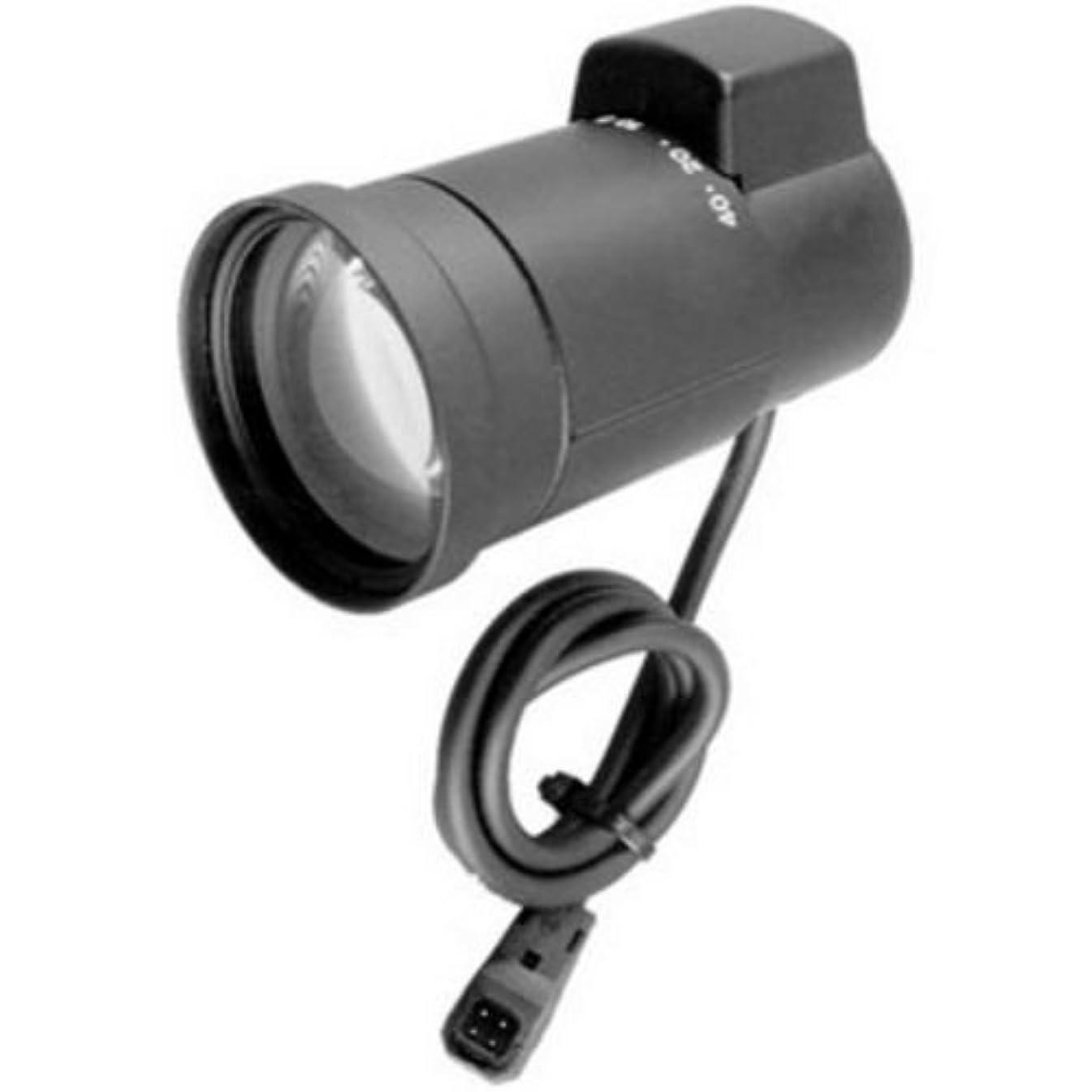 PELCO 13VD5-50 Varifocal Zoom Lens - 5mm to 50mm - f/1.4