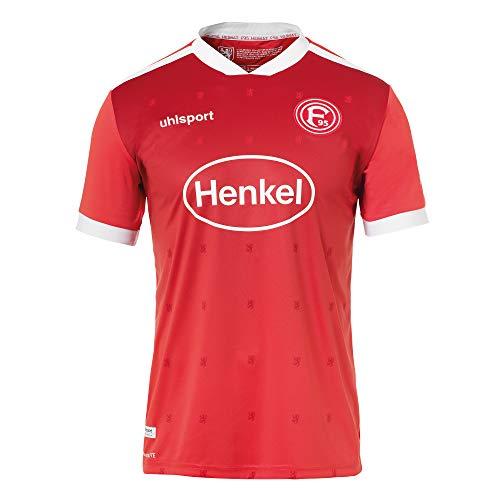 Fortuna Düsseldorf Uhlsport Heimtrikot 2020/21 (4XL)