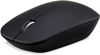 Acer Bluetooth Maus (SmartPower Management, universelle Bluetooth Konnektivität, schlankes und edles Design, inkl. Batterien) schwarz