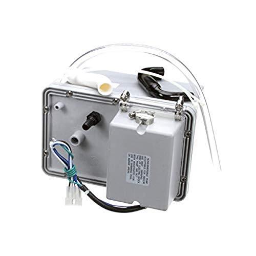 Uline (ULIN9) Clear Ice Machine Drain Pump