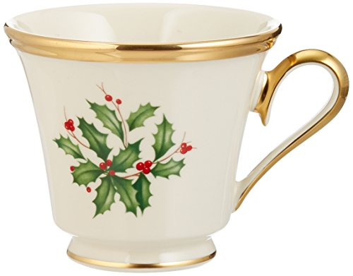 Lenox Holiday Teacup