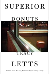 Superior Donuts (TCG Edition) Kindle Edition