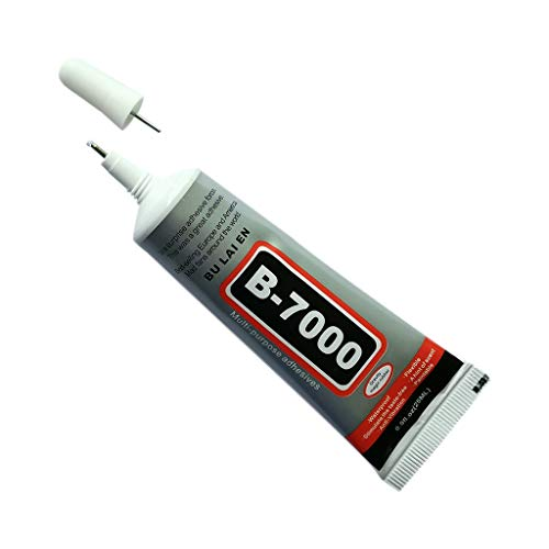 BRISEZZ 3 ml / 9 ml / 15 ml / 25 ml / 50 ml / 110 ml Dragon Glue Super Sticky Waterdichte weerbestendige superlijm maten 2019 Super Sticky Item Repair Tool 25ml