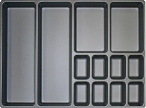 Küpper Schubladenunterteilung für Werkstattwagen 12680, Art. 949