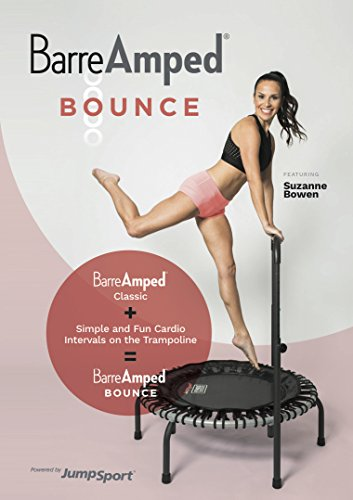 Top barre dvd suzanne bowen for 2020