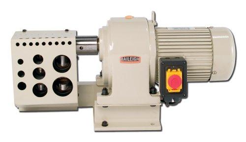 Baileigh TN-200E Electric Pipe Notcher