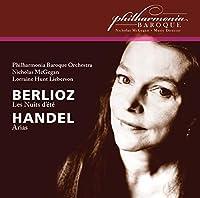 Lorraine Hunt Lieberson - Berlioz: Les Nuits d'ete / Handel Arias