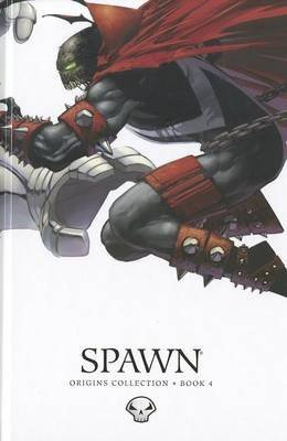 [Spawn Origins: Book 4] (By: Todd McFarlane) [published: September, 2011]
