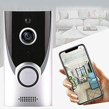 Benlet Home WiFi Smart Wireless Security Doorbell