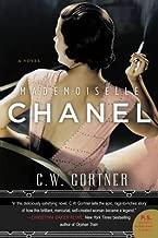 Gortner, C. W. ( Author )(Mademoiselle Chanel) Paperback