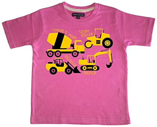 Edward Sinclair Camiseta infantil de construcción collage