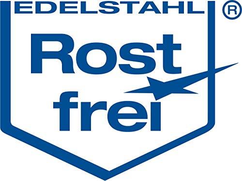 415FiMNRtlL - Grillrost.com Das Original Grillplatte/Plancha | Edelstahl | Massiv 49 x 32,5cm - Passend für Weber Genesis bis Baujahr 2016