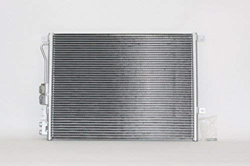 A C Condenser Surprise price - Pacific Best Inc. Grand Jeep Topics on TV For 05-10 3247 Fit