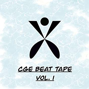 CGE Beat Tape, Vol. 1
