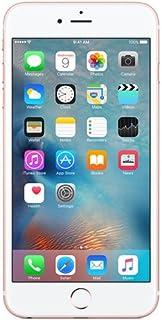 جهاز ايفون اس 6 من ابل مزود بتطبيق فيس تايم الجيل الرابع ال تي اي 32 GB iPhone 6s