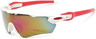 8354e505e0 Flydo Gafas Ciclismo Polarizadas Gafas de Sol Deportivas para Deporte y Aire  Libre Ciclismo Gafas Conducción