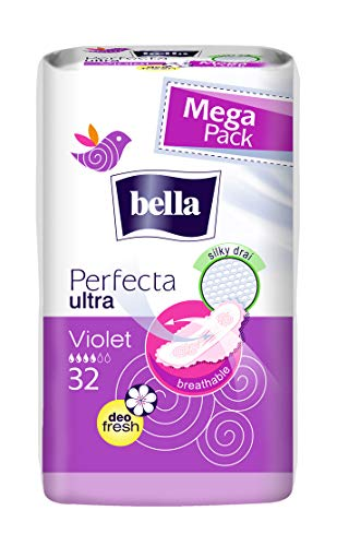 Bella Perfecta Violet Mega Pack - Compresa